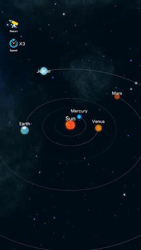Idle Galaxy Creator apkmr screenshots 15
