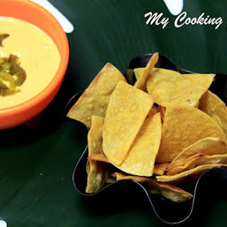 Tortilla Chip Sauce Recipes.