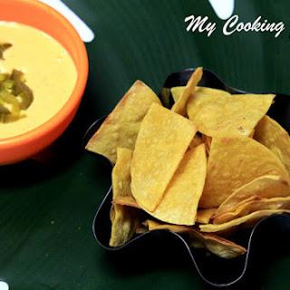 Tortilla Chip Sauce Recipes.
