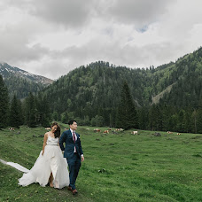 Vestuvių fotografas Sergio Mazurini (mazur). Nuotrauka 20.08.2019