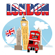 London Guide, Attractions and Map Download on Windows
