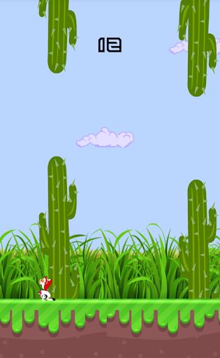 Happy Flappy Dog