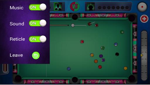 Ayo Billiard 1.0 screenshots 5