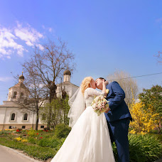 Wedding photographer Viktoriya Rigert (Rigert). Photo of 06.07.2017