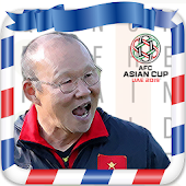 2019 Asian Cup Puzzle Mod