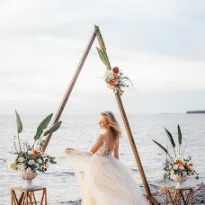 Wedding photographer Irina Vlasyuk (Proritsatel). Photo of 02.08.2018