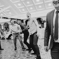Wedding photographer Vladimir Vershinin (fatlens). Photo of 15.09.2018