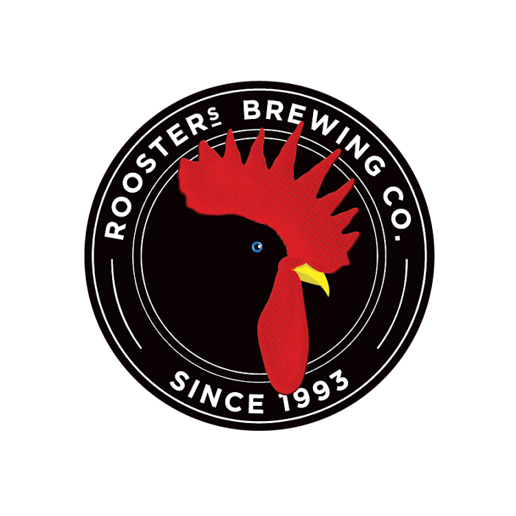 Logo for Rooster's Brewing Co.