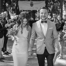 Wedding photographer Muscar Mihai (mihai69). Photo of 25.10.2017