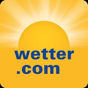 wetter.com - Wetter und Regenradar