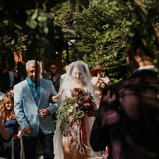 Wedding photographer Andrey Pareto (pareto). Photo of 17.10.2018