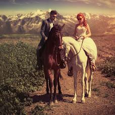 Wedding photographer Alexander Zitser (Weddingshot). Photo of 08.03.2016