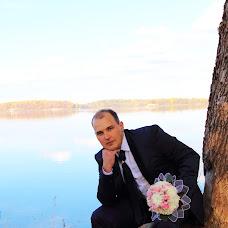 Wedding photographer Alena Sazonenko (Yana641). Photo of 24.02.2015