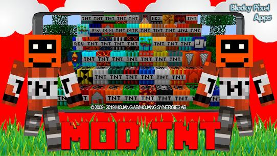 Mod TNT [Big Explosion] NEW 2