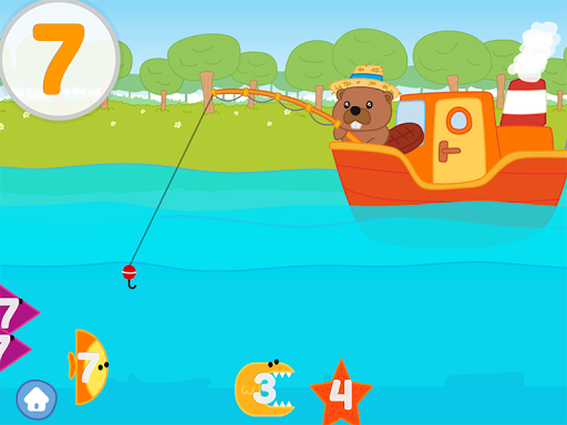 Educational Games. Baby Numbers apkpoly screenshots 6