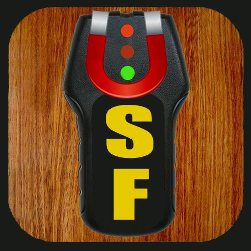 Stud Detector 工具 App LOGO-硬是要APP