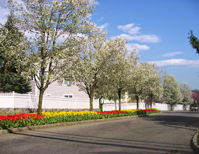 Photo: venue entrance