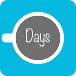 Days from Date Camera Free Icon