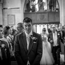 Wedding photographer Anthony Ball (AnthonyBall). Photo of 25.11.2016