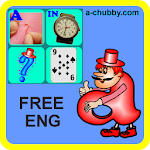 a-Quiz Proverbs in pictures Icon