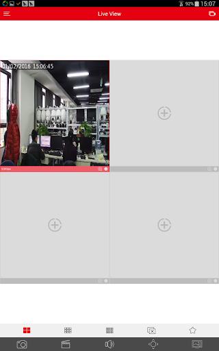 iMOB screenshot 8