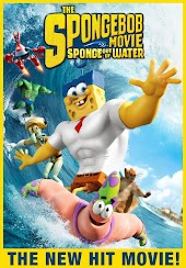 SpongeBob SquarePants: Sponge Out Of Water