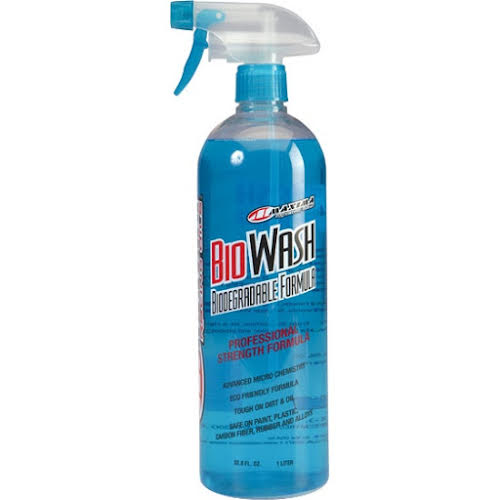 Maxima Bio Wash, 32oz Spray Bottle