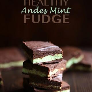 Andes Mint Fudge Recipe