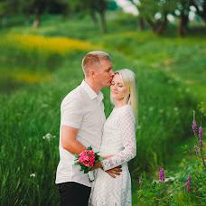 Wedding photographer Dima Afanasev (Higwaymen). Photo of 17.08.2016