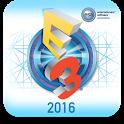 E3 2016 icon
