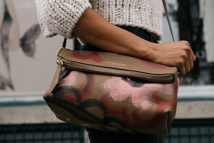 Studies have revealed that a woman's handbag carries more bacteria than a toilet seat.