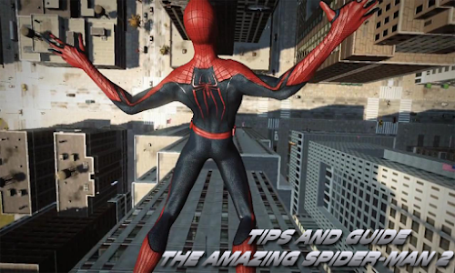 Tips The Amazing Spider-man 2 1.2