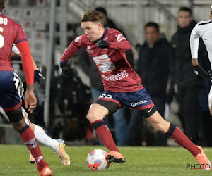 Un médian français refuse le Standard pour rester en Ligue 1