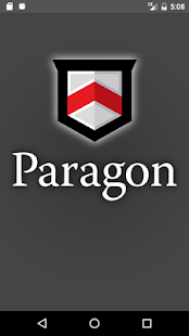 Paragon Bank - náhled