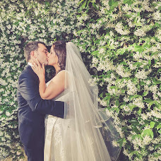 Fotografo di matrimoni Simone Nunzi (nunzi). Foto del 06.07.2016