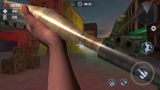 Gun Frontier: Free Zombie Survival Shooter 3D FPS 8
