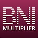 BNI Multiplier icon