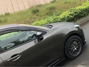デミオ DJLFS 15S  Touring 2018年式のカスタム事例画像 maverick (おしゃれDJクラブ)さんの2020年07月13日18:05の投稿