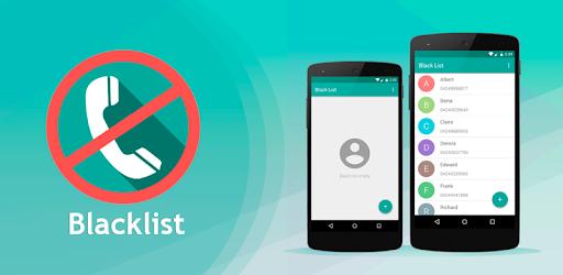 Blacklist (appels et SMS)