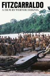 Werner Herzog film collection: Fitzcarraldo