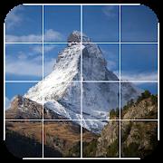 Tile Puzzles · Alps