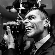 Wedding photographer Bachana Merabishvili (ba4ana). Photo of 13.09.2019