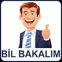 Bil Bakalım - Genel Kültür Bilgi Yarışması icon