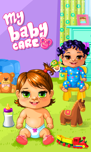 My Baby Care 1.41 screenshots hack proof 1