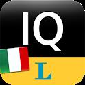 Italienisch Vokabeltrainer icon