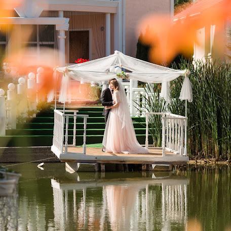Wedding photographer Natalya Venikova (venatka). Photo of 21.10.2017