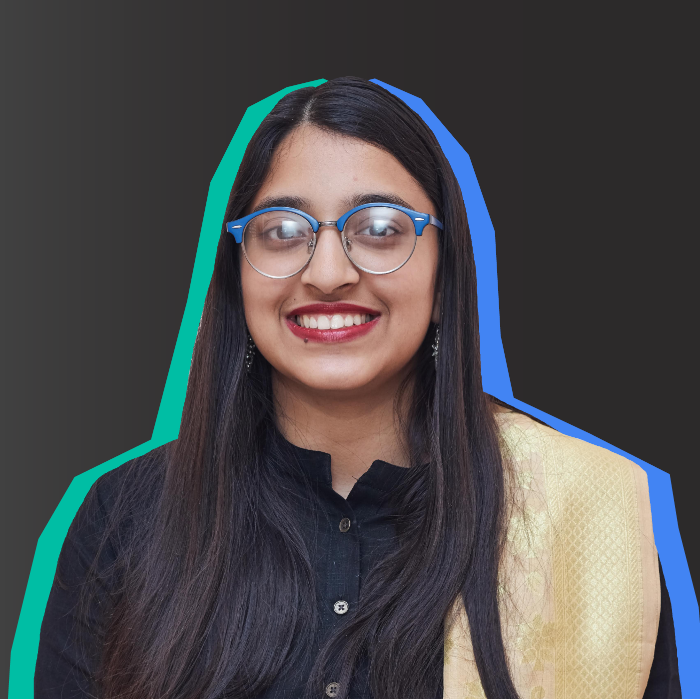 Sanskriti, CEO & Co-Founder of Thinkerbell Labs