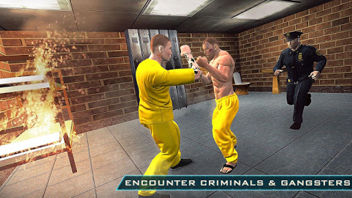 Hard Time Prison Escape Story - screenshot