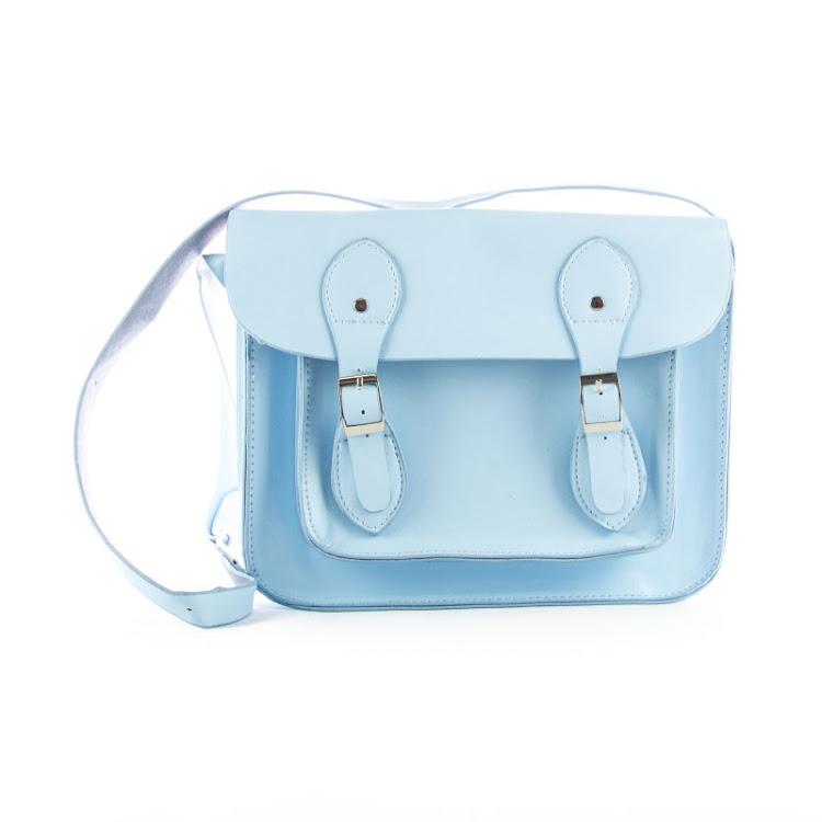 Emmadey Messenger Bag by BAGBEG ENTERPRISE