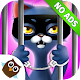 Kitty Meow Meow City Heroes FULL (game)